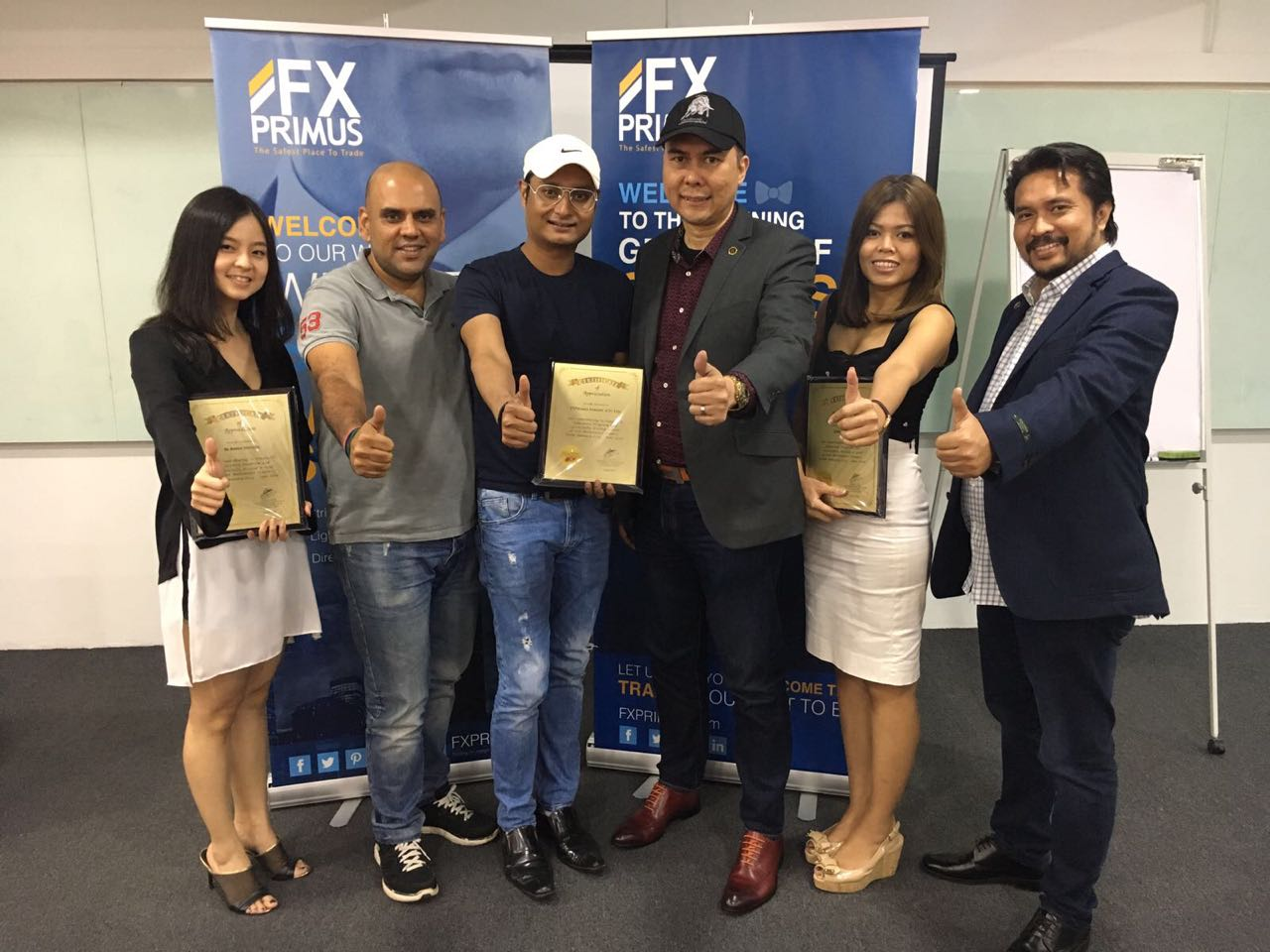 Malaysia trusted forex broker